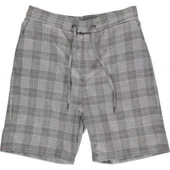 Main Check Shorts Orange