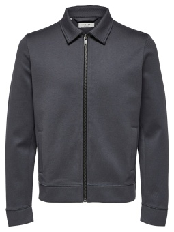 Marc Sweat Jacket Turbulence