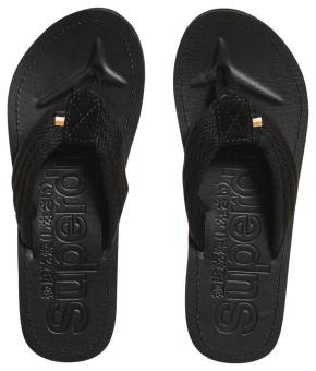 Cove Sandal Black/Black