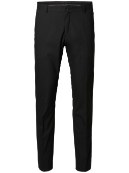 Mylologan Trousers Black