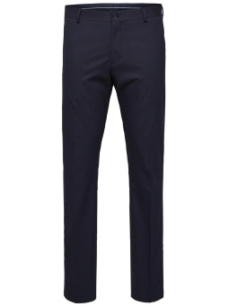 Mylologan Trousers Navy Blazer