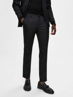 Mylostate Trousers Black
