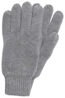 NewLeth Glove Grey Melange