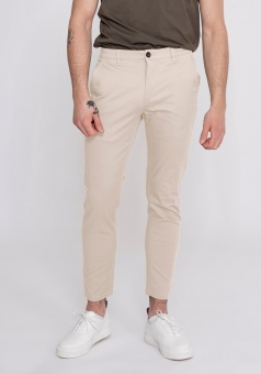 Nick Chinos Light Sand