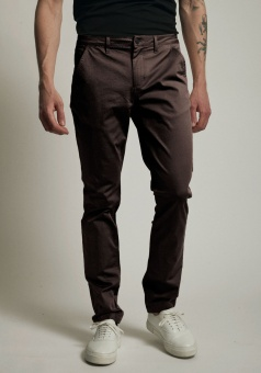Otimar Chinos Brown