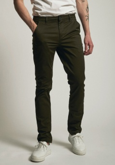 Otimar Chinos New Dark Green
