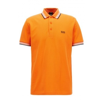 Paddy Bright Orange 822