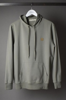 Patch Hoodie army