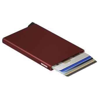 Cardprotector Bordaux