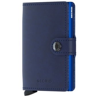 Miniwallet Original Navy Blue