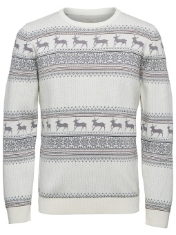 New Reindeer Crew Marshmallow