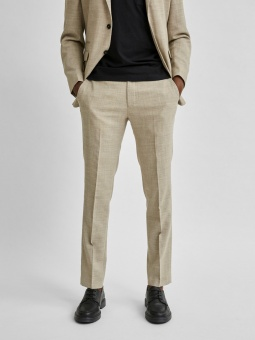 Oasis Trousers Light Sand