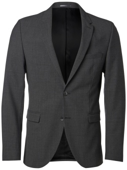 Newone Myldon2 Blazer Medium Grey Mel