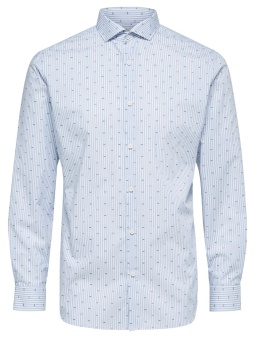 Onesel Casper Shirt Light Blue