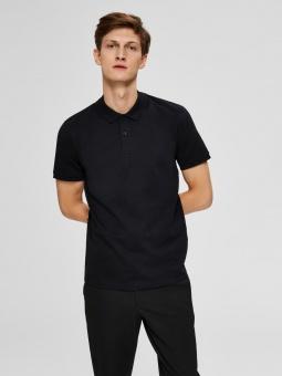 Paris Polo Black