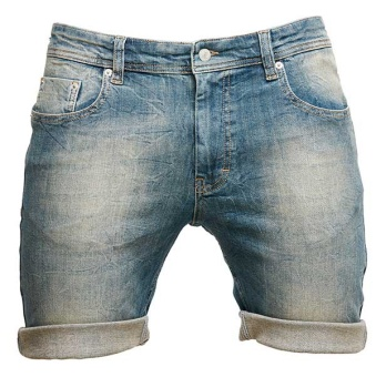 Mike Shorts Philly Blue