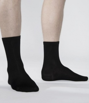 Socks Black 2-Pack