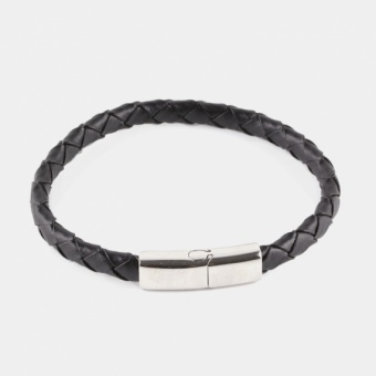 South Africa Armband Black