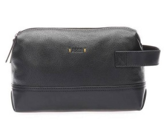 Streetline Washbag Black