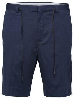 Tapered Air Shorts Dark Sapphire