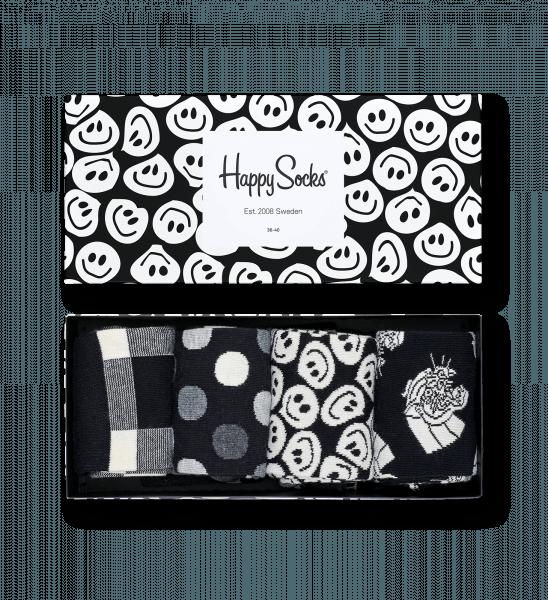 Black White Box