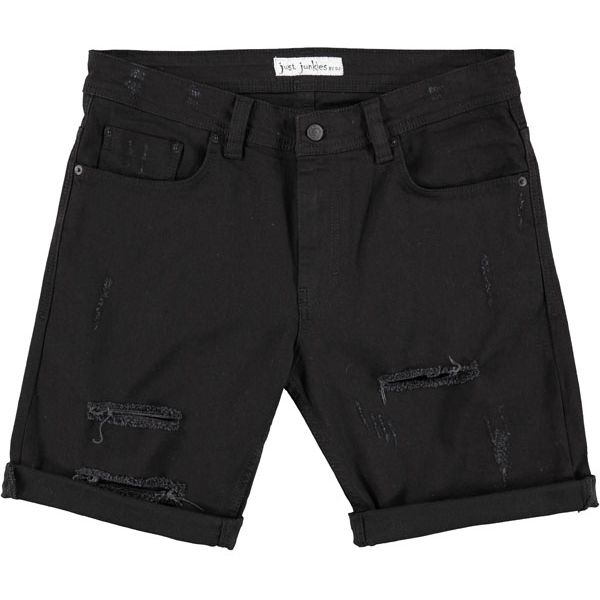 Mike Shorts Black Holes