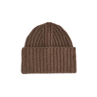Hat Light Brown