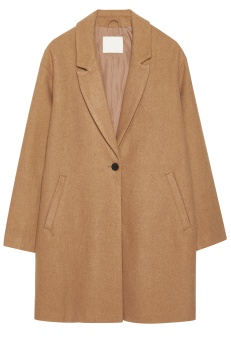 HARRIET COAT