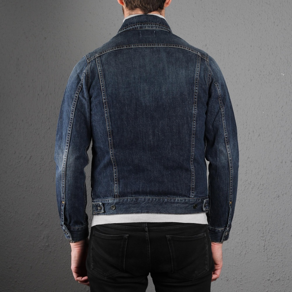 CoF Standard Denim Jacket