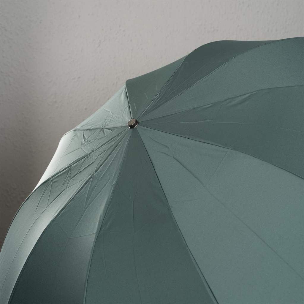Fox Umbrella Telescopic Green