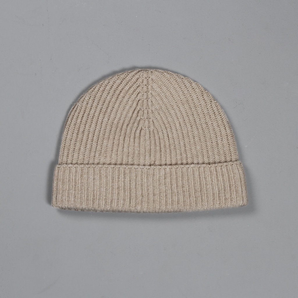 Johnstons Cashmere Hat Swansdown
