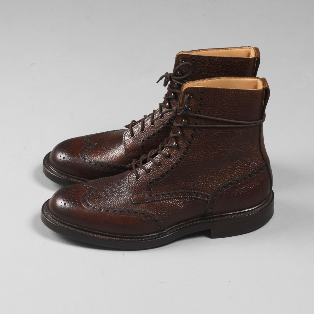 Crockett & Jones Islay
