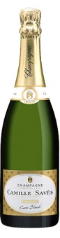 Carte Blanche Brut 375 ml