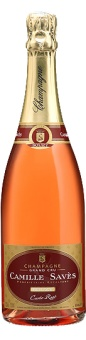Saves Rose Brut Gr Cru