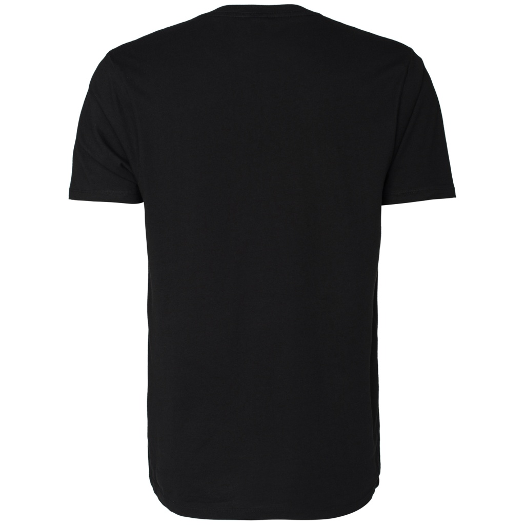There´s No Planet B Masculine Unisex - Black