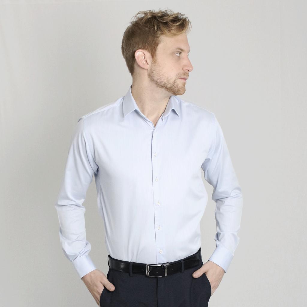Shirt - Classic Blue