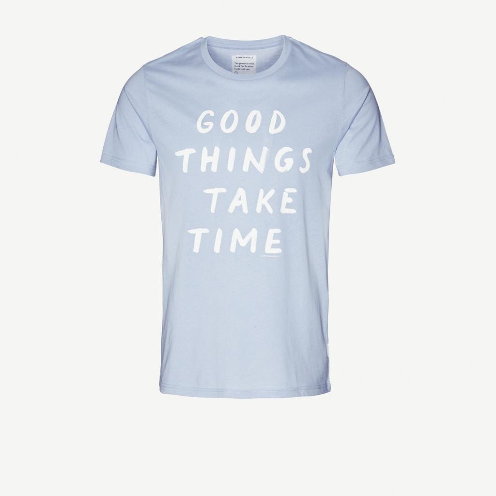 James Good Things - Capri Blue