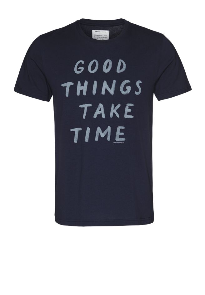 James Good Things - Navy