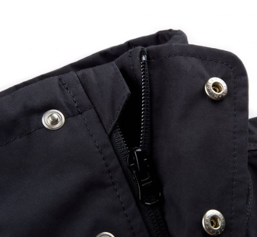 Functional Jacket - Masculine