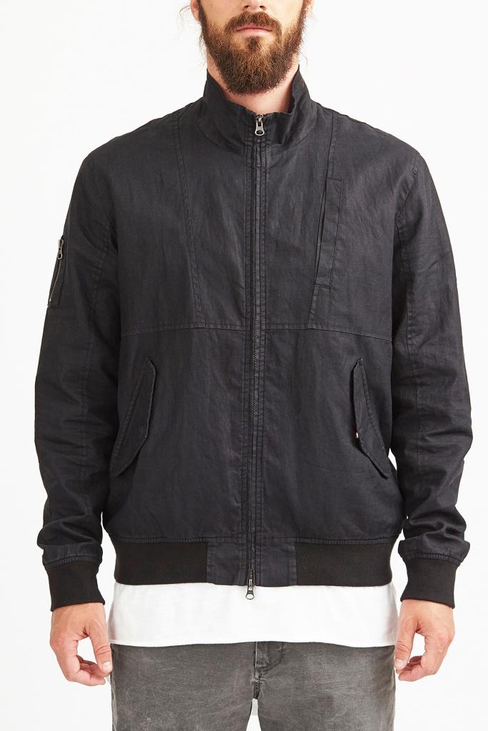 Jacket Boulder - Black