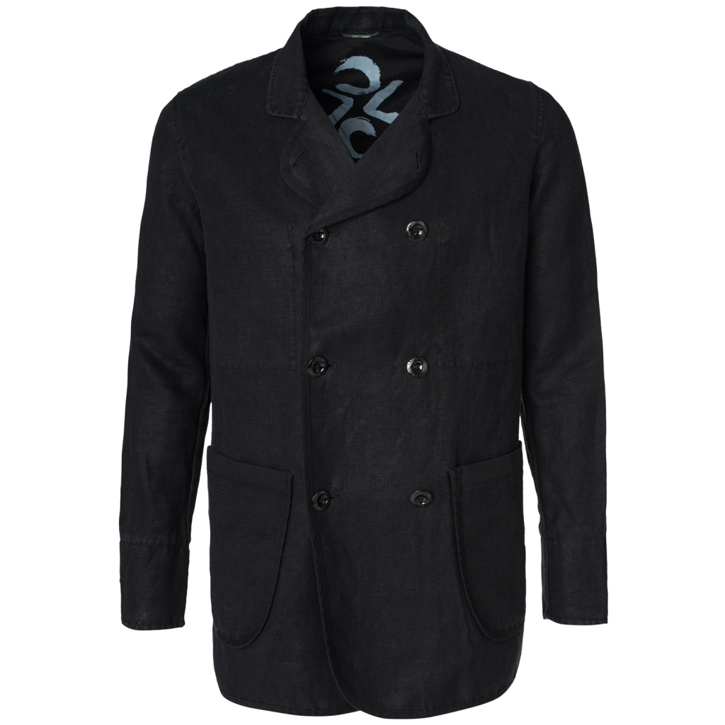 Jacket Corrigan - Black