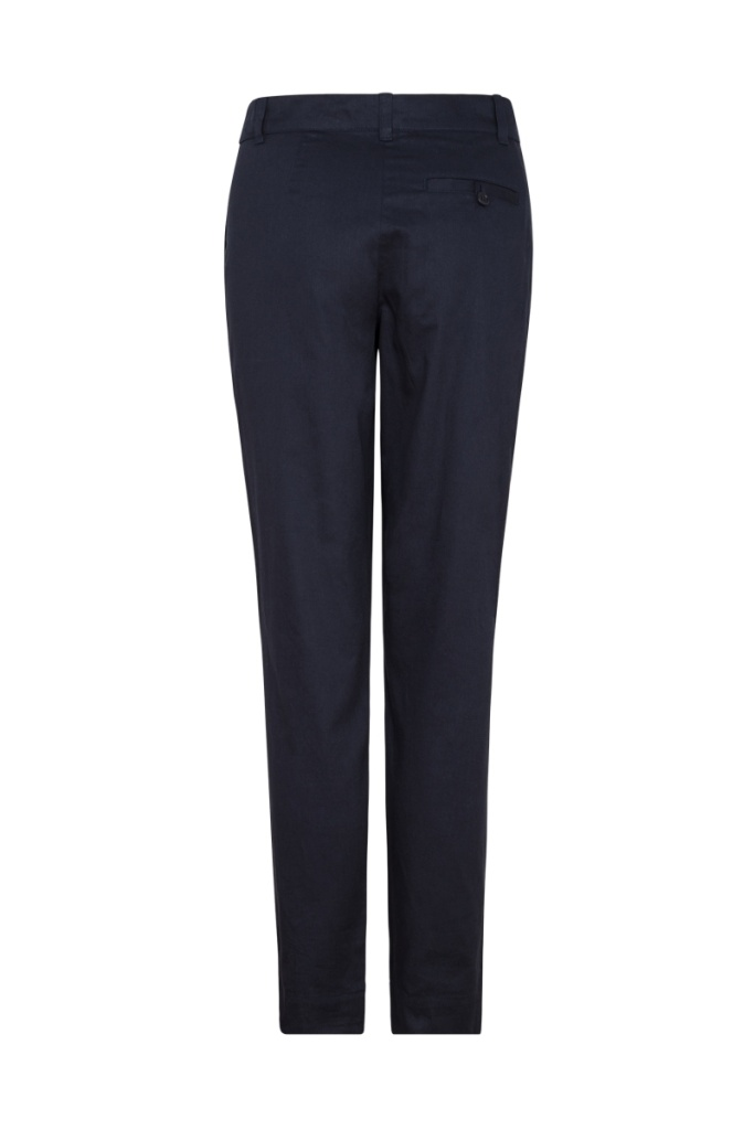 Claudia Trousers - Navy