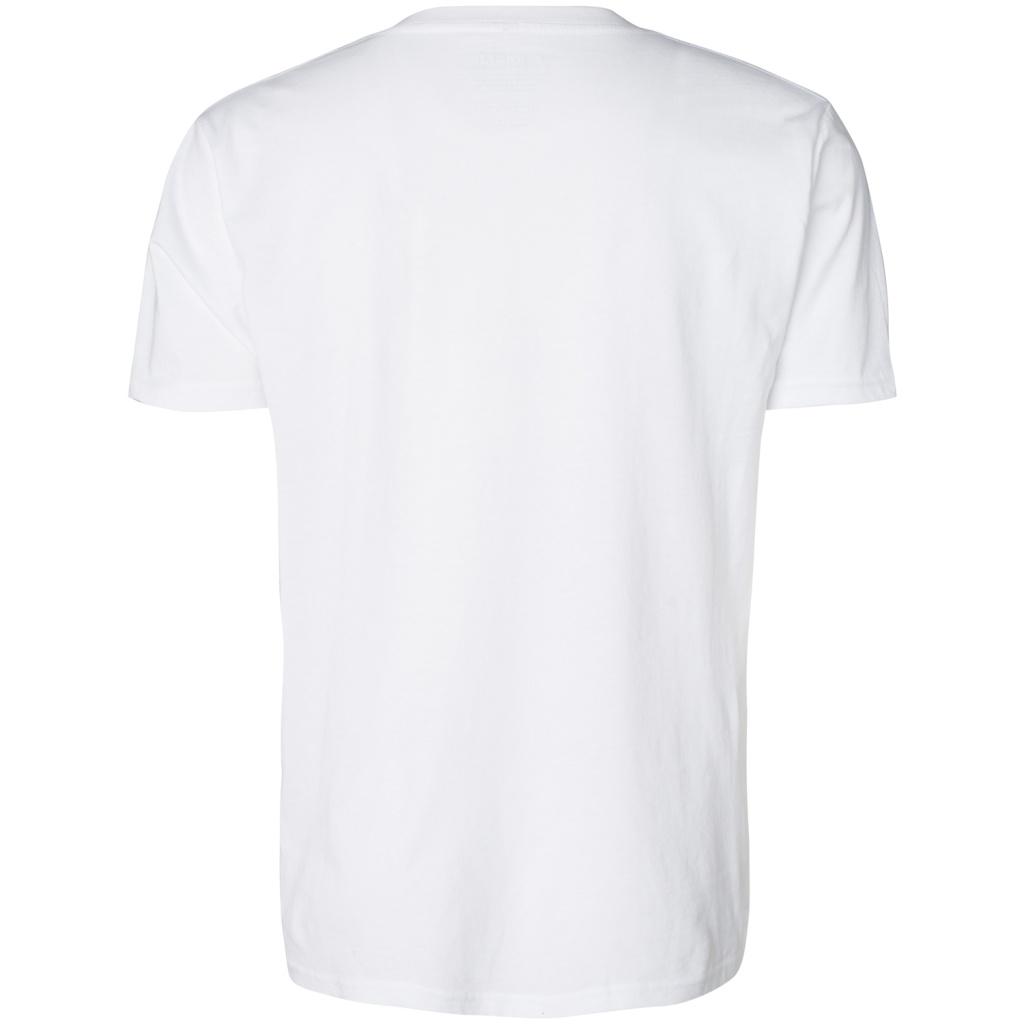 Representing T-shirt - White