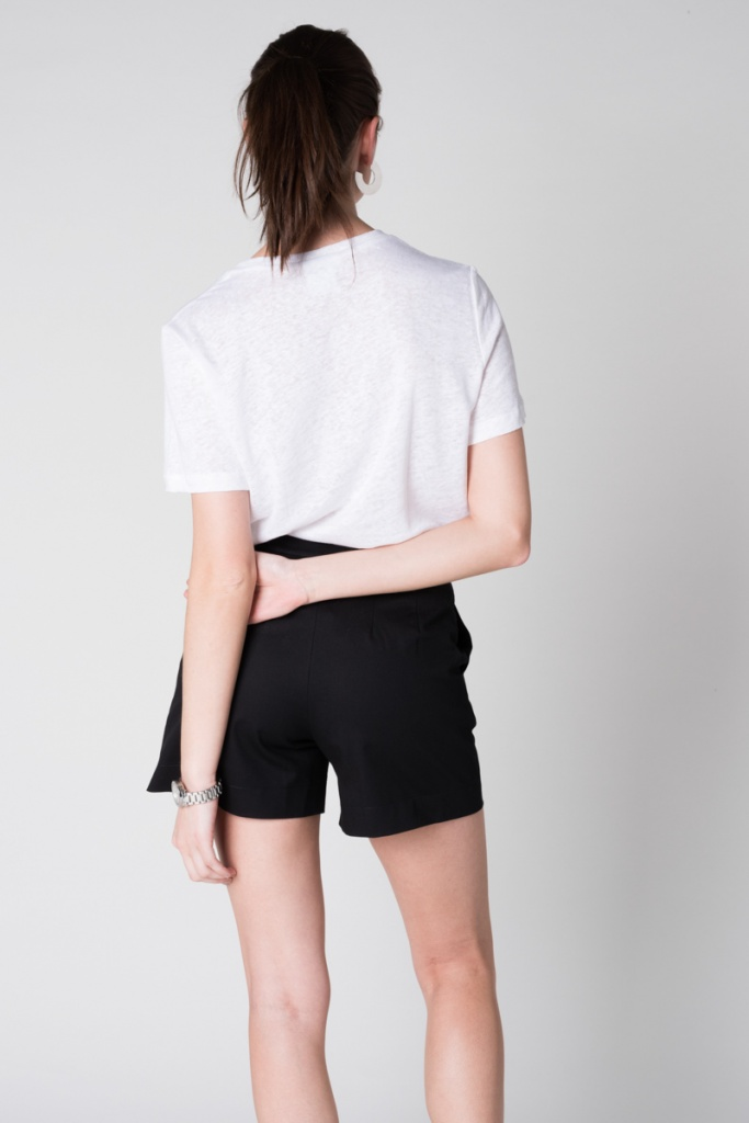 Shorts Holly - Black