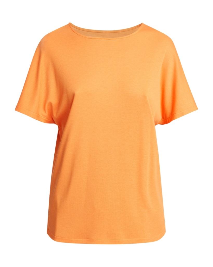 Della Top - Dusty Orange