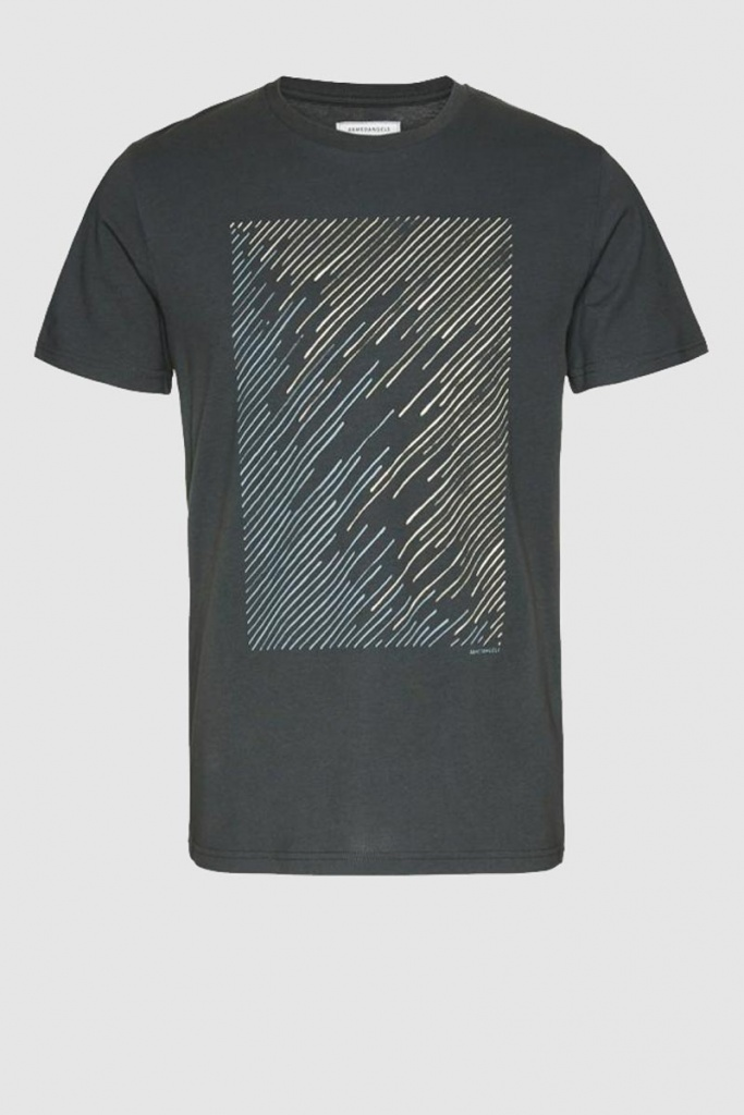 James Geo Lines - Acid Black