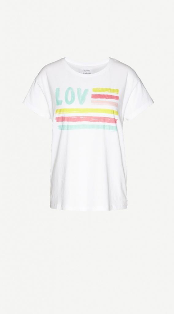 Nela Love & Stripes Color