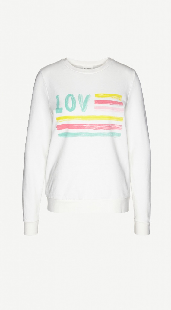 Philomena Love & Stripes