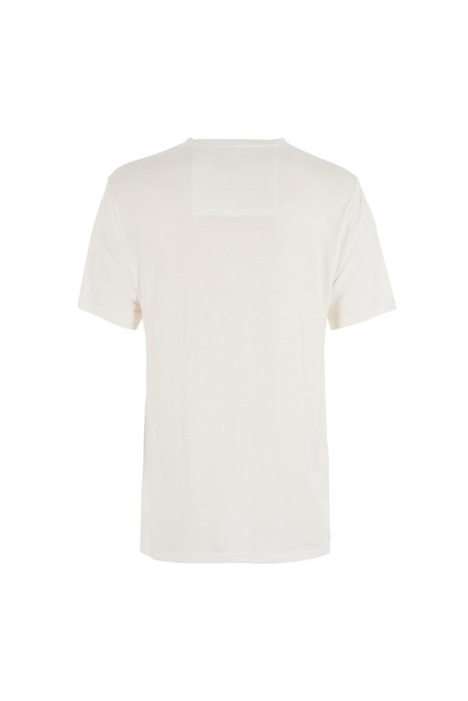 Classic Hemp T-Shirt - White