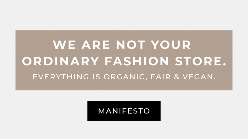 Thrive Manifest